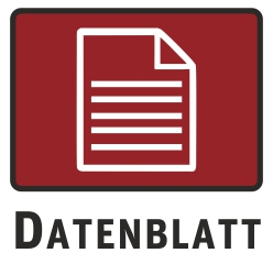 Icon Datenblatt